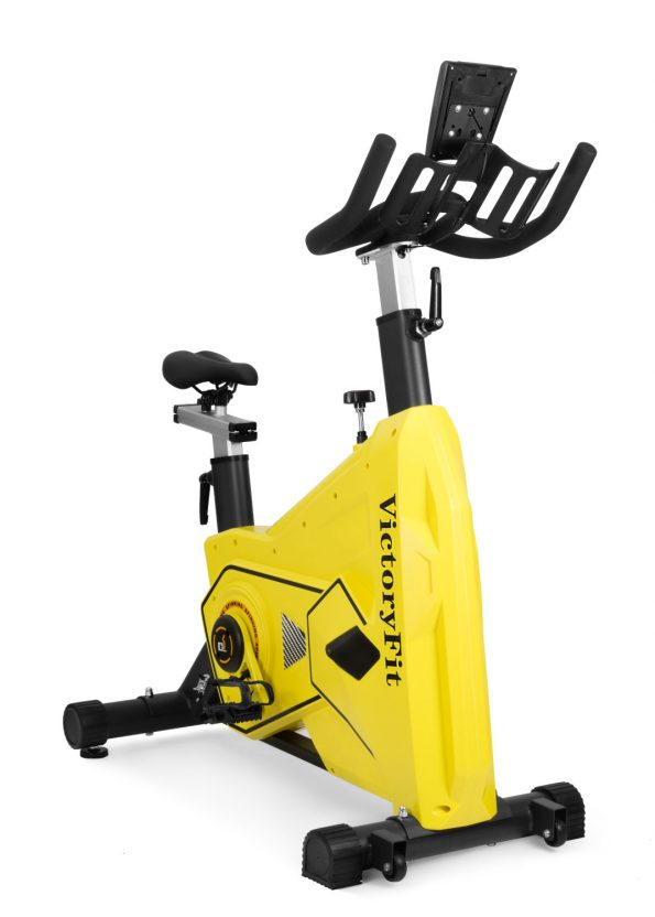 Спин-байк VF-GymRider 225 Yellow