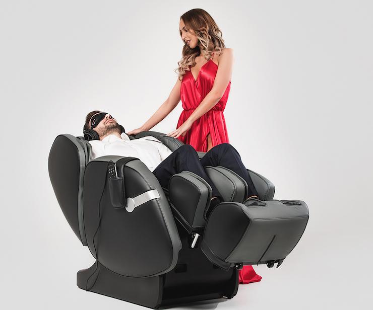Массажное кресло и простатит какой антибиотик принимать от простатита
