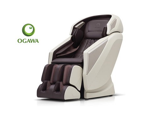 Массажное кресло OGAWA UNO SMART JOY UN624D